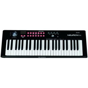 Icon Neuron 6 USB Midi Keyboard Controller