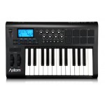 M-Audio Axiom 25 MKII USB MIDI Controller
