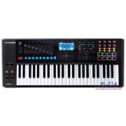 M-Audio CTRL 49 - Keyboard and MIDI Controller