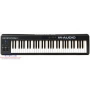 M-Audio Keystation 61 II Midi Keyboard Controller