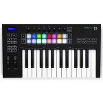 Novation Launchkey 25 MKIII Mini 25-key Keyboard Controller