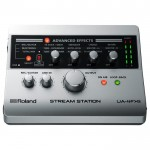 Roland UA4FX2 Stream Station Audio Interface