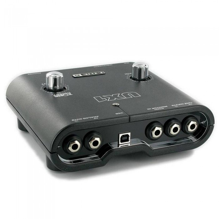Jual Line 6 Pod Studio UX1 with Pod Farm