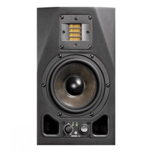 ADAM Audio A5X 5.5 inch Powered Studio Monitor, UK Plug