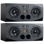 ADAM A77X Powered Monitor (Pair)