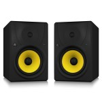 "Behringer TRUTH B1031A 8"" Active Studio Monitor (Pair)"