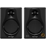 "Behringer Media 40USB 4"" Powered Studio Monitors with USB (Pair)"