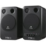 Behringer MS16 16-watt Powered Monitor System (Pair)