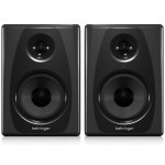 "Behringer Studio 50USB 5"" Powered Studio Monitors with USB (Pair)"
