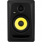 KRK Classic 5 Professional Bi-Amp 5Inch Powered Studio Monitor (Pair)
