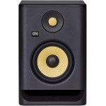 KRK ROKIT 5 Generation 4 5Inch 2-Way Active Studio Monitor (Pair)