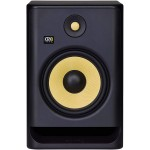 KRK ROKIT 8 Generation 4 8Inch 2-Way Active Studio Monitor (Pair)