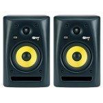 KRK Rokit Powered 6 Generation 3 Studio Monitor (Pair)