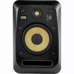 "KRK V8 S4 8"" Powered Studio Monitor (Pair)."