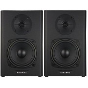 "Kurzweil KS-40A Powered Studio Monitor 4"" (Pair)"