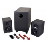M-Audio AV32.1 Studio Monitor with Subwoofer (Pair)
