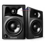 "M-Audio AV42 4"" Powered Studio Monitors (pair)"