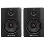 M-Audio BX5 D2 Active Monitor (Pair)