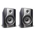 M-Audio BX8 Carbon Black Studio Monitor (Pair)