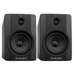 M-Audio BX8 D2 Studio Monitors (Pair)