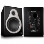 M-Audio Studiophile DSM1 Active Studio Monitor (Pair)
