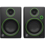 "Mackie CR3 3"" Creative Reference Multimedia Monitors (Pair)"
