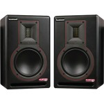 Samson Rubicon R6a - Active Ribbon Monitors