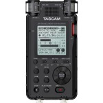 Tascam DR-100MKIII 2-Input / 2-Track Portable Audio Recorder