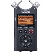 Tascam DR-40 Portable Digital Recorder