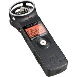 Zoom H1 Handy Recorder Plus Accessories