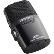 Zoom H2n Handy Recorder Plus Accessories