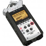 Zoom H4N Handy Recorder Plus Accessories