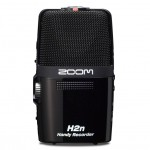 Zoom H2n 4-channel Handy Recorder