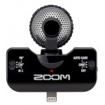 Zoom iQ5 Professional Stereo Recorder