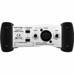 Behringer Ultra-DI DI100 1-channel Active Direct Box