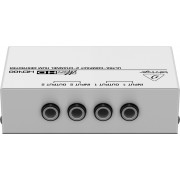 Behringer MicroHD HD400 2-channel Hum Destroyer