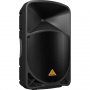 "Behringer B115W 1000W 15"" Powered Speaker"