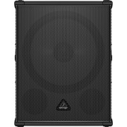 "Behringer Eurolive B1800HP 18"" 2,200W Powered Subwoofer"