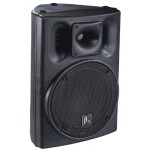 Beta 3-U10A Powered PA Speaker