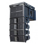 Biema BETA SERIES ACTIVE LINE ARRAY SPEAKER