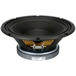 "Celestion TF1020 10"" 150-Watt Low Frequency Pressed Chassis Ferrite PA Speaker-8Ohm"
