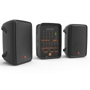 JBL EON208P Portable 300-watt powered PA System