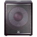 "JBL JRX218SP 18"" Powered Subwoofer"
