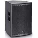 "LD Systems GT12A 12"" powered PA loudspeaker"