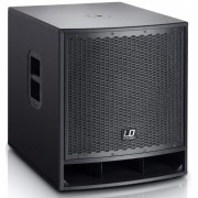"LD Systems GTSUB15A 15"" Powered Subwoofer"