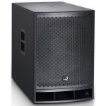"LD Systems GTSUB18A 18"" Powered Subwoofer"