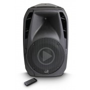 LD Systems Play 12A Active 12'' Speaker With MP3 Player
