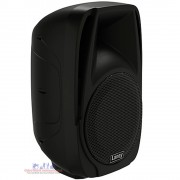 "Laney AH110 Venue 10"" 2-Way Active PA Bluetooth Speaker with Media Player Black"