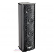 Laney AH4X4 Portable Battery-Powered PA Speaker with Bluetooth Black