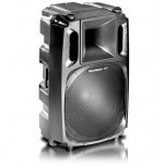 Montarbo W17AS Active Speaker